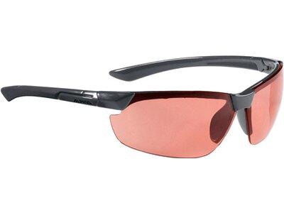 """ALPINA Sportbrille / Sonnenbrille """"Draff"""" Pink"""