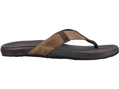 "REEF Herren Zehensandalen ""Cushion Bounce Phantom Brown"" Braun"