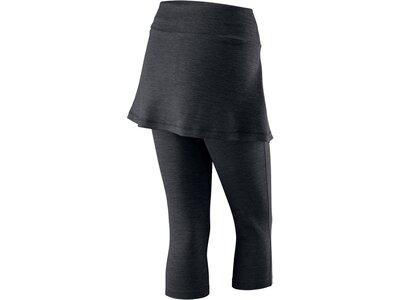 WILSON Damen Tennishose Grau