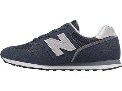"""NEWBALANCE Herren Sneaker """"373"""" Grau"""