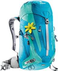 DEUTER Damen Rucksack ACT Trail 22 SL