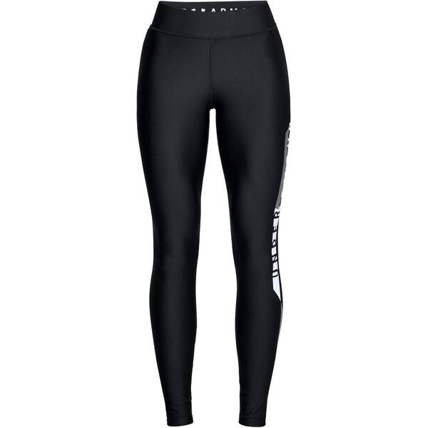 UNDERARMOUR Damen Trainingstights