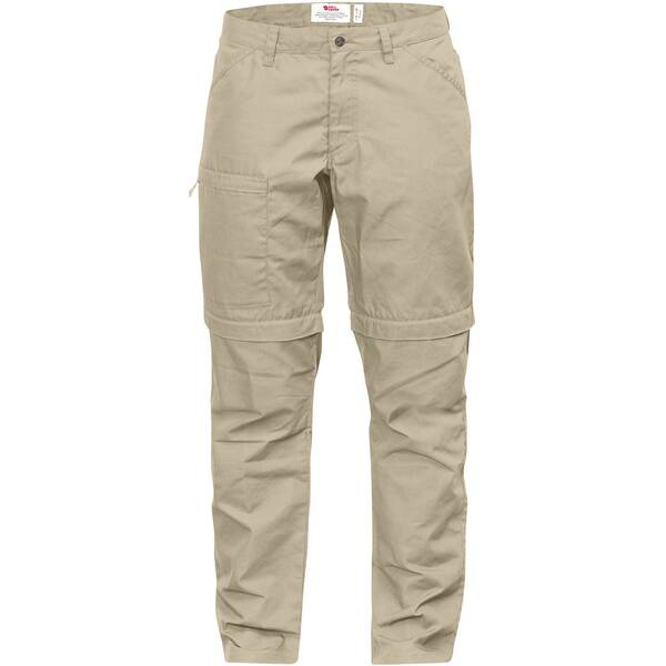 "FJÄLLRÄVEN Damen Zip-Off-Hose ""High Coast Trousers Zip-Off"""