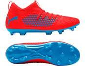 Vorschau: PUMA Fußball - Schuhe - Nocken FUTURE 19.3 NETFIT FG/AG
