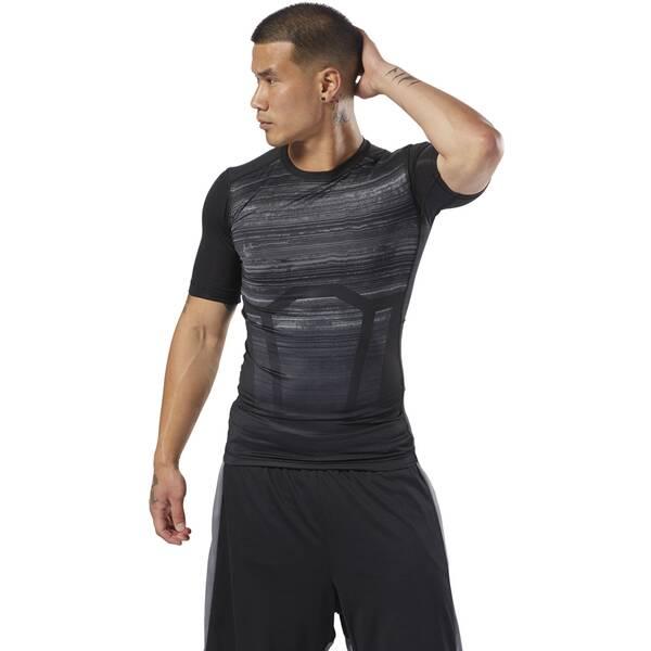 REEBOK Herren ACTIVCHILL Compression T-Shirt