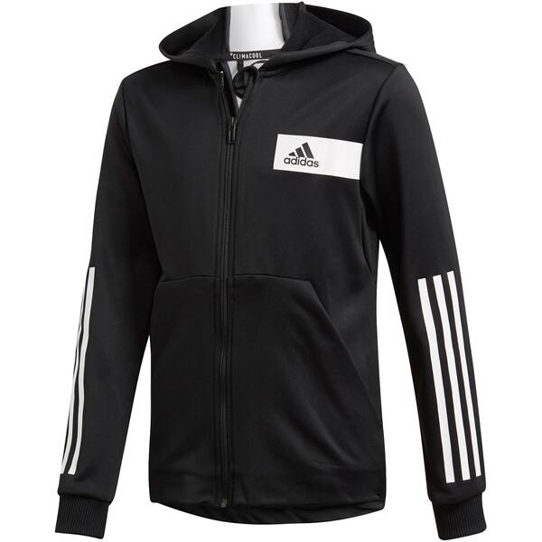 "ADIDAS Jungen Sweatjacke ""FreeLift"""
