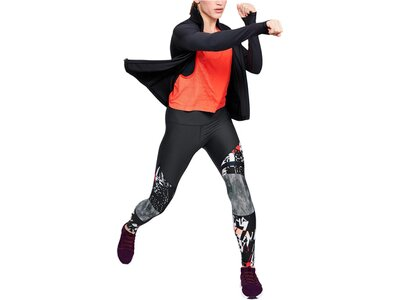 "UNDERARMOUR Damen Trainingstights ""Vanish"" Schwarz"