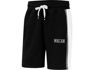 NIKE Lifestyle - Textilien - Hosen kurz Air Casual Short Schwarz