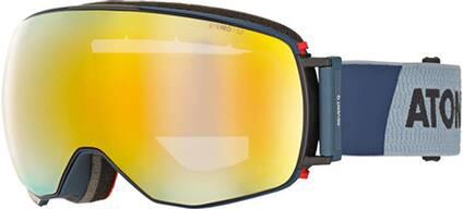 "ATOMIC Skibrille / Snowboardbrille ""Revent Q"""