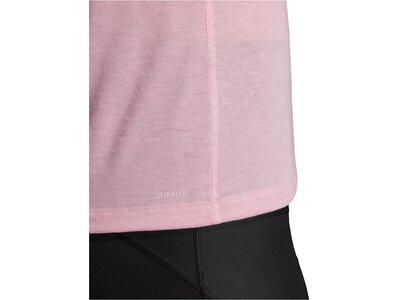 ADIDAS Damen Trainingstop Prime Pink