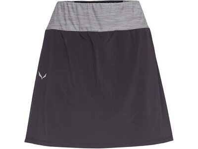 "SALEWA Damen Skort ""Pedroc Durastretch"" Grau"