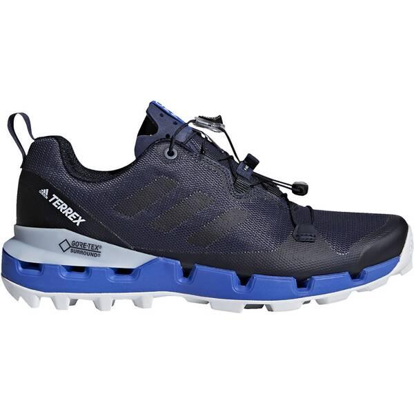 ADIDAS Damen TERREX Fast GTX Surround Schuh