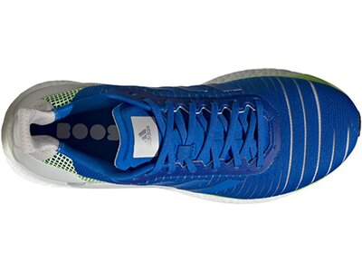 ADIDAS Running - Schuhe - Neutral Solar Glide 19 Running Blau