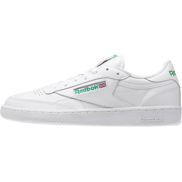REEBOK Herren Sneakers Club C 85