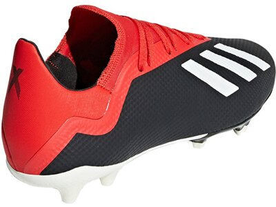 ADIDAS Herren Fußballschuhe X 18.3. FG Grau