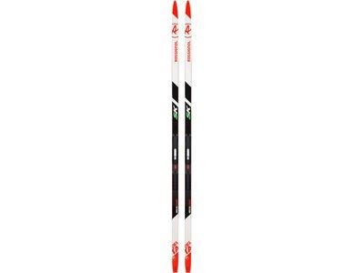 ROSSIGNOL NORDIC Skis DELTA COMP SKATING IFP Schwarz