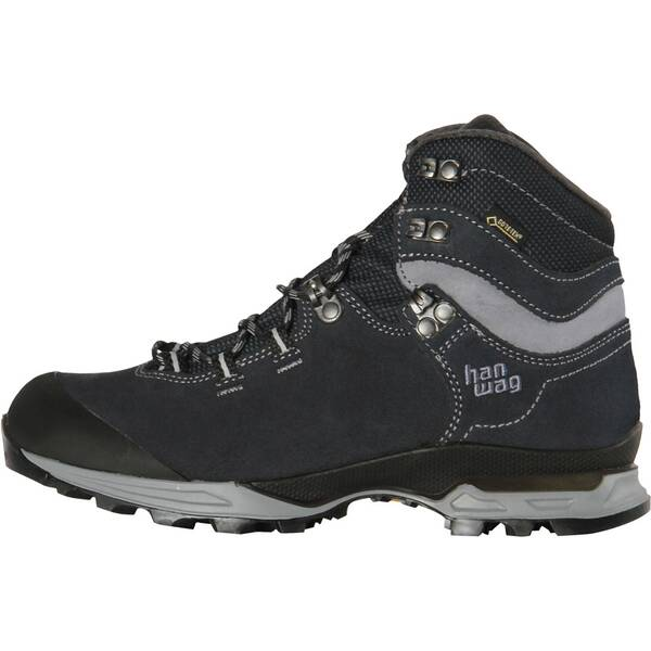 "HANWAG Damen Trekkingschuhe ""Tatra Light Wide Lady GTX"""