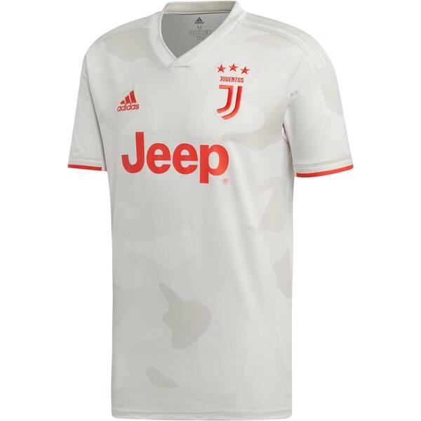 """ADIDAS Herren Fußballtrikot """"19/20 Juventus Away Jersey"""" Kurzarm - Replica"""