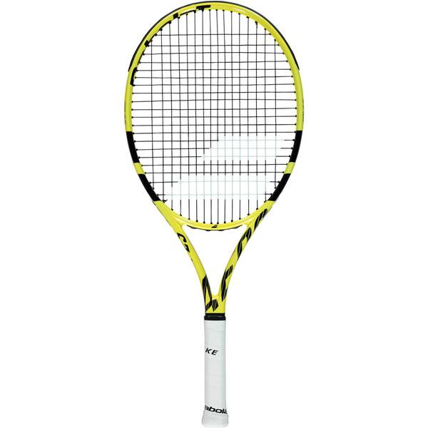 "BABOLAT Kinder Tennisschläger ""Aero Junior 25""besaitet"