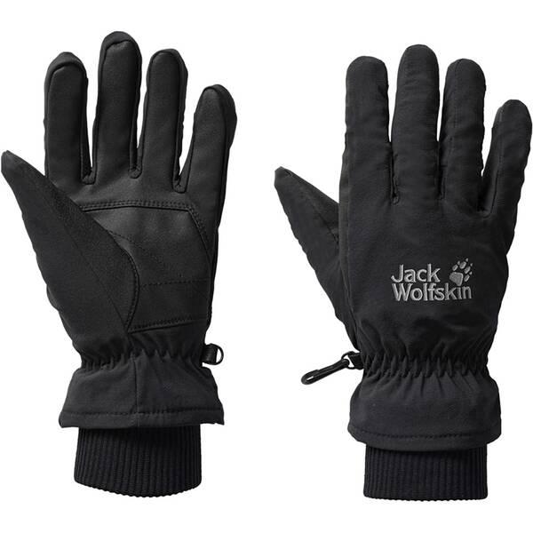JACK WOLFSKIN Handschuhe FLEXSHIELD BASIC GLOVE