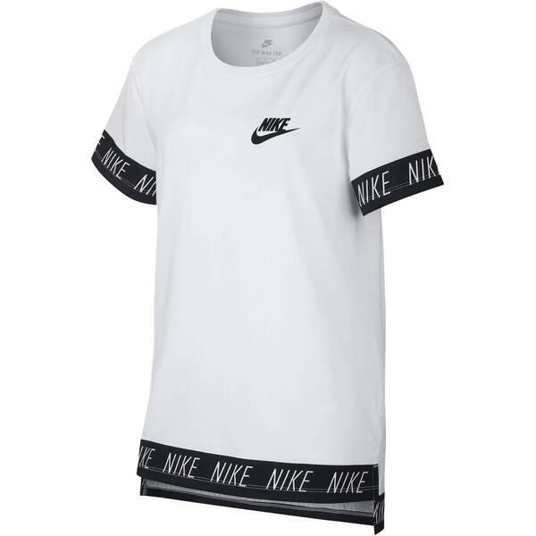 NIKE Mädchen T-Shirt Kurzarm