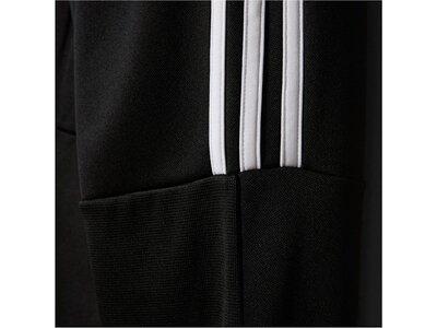 """ADIDAS Kinder Trainingshose """"Tiro Pant 3 Stripes"""" Schwarz"""