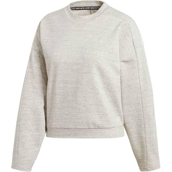 ADIDAS Damen Fitness-Sweater