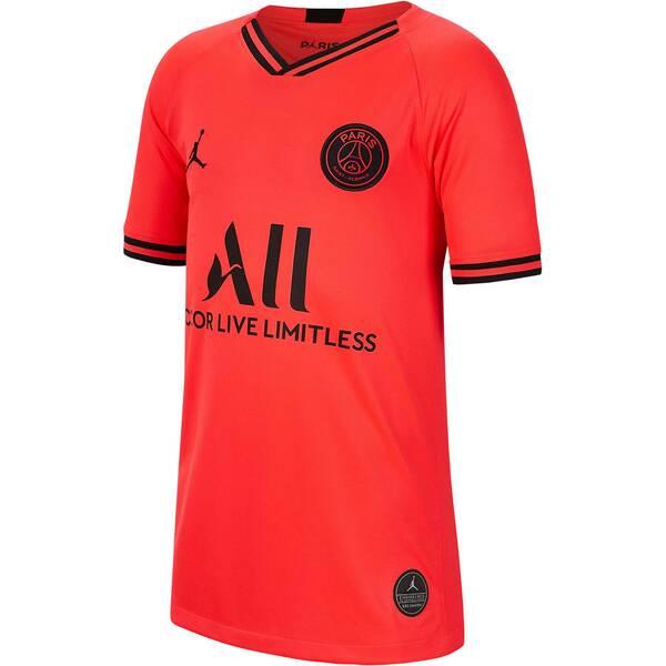 "NIKE Kinder Fußballtrikot ""Breathe Paris Saint-Germain Stadium Away"" Kurzarm"