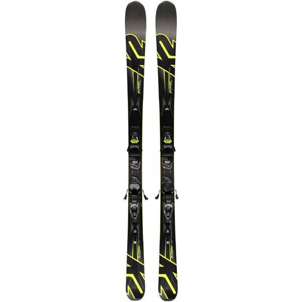 """K2 Herren Skier """"Konic 76"""" inkl. Bindung Photon M2"""