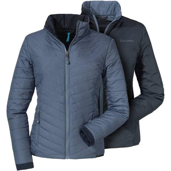 SCHÖFFEL Damen Steppjacke Ventloft Jacket Alyeska2 zum Wenden