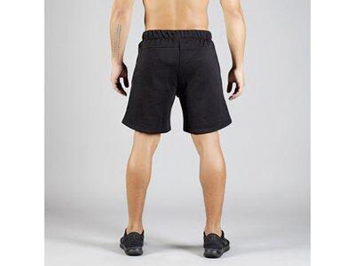 Kurze Sporthose ' Neotech Sweatshorts ' Schwarz