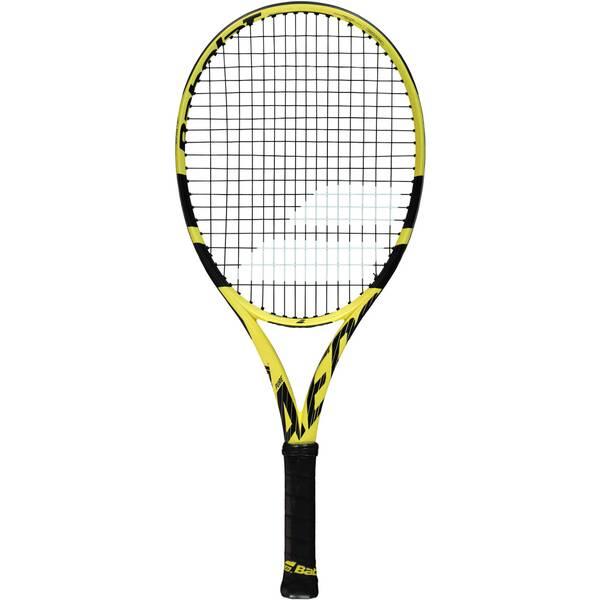 "BABOLAT Kinder Tennisschläger ""Pure Aero Junior 25""besaitet"