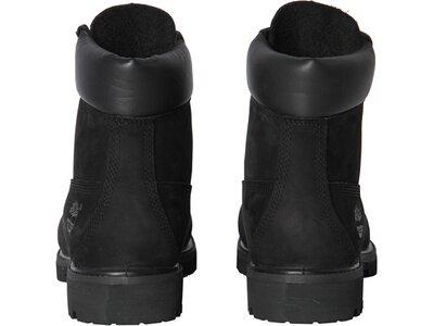 """TIMBERLAND Herren Stiefel """"Icon 6-Inch Premium Boot"""" Schwarz"""