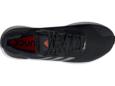 ADIDAS Running - Schuhe - Neutral Solar Blaze M Running Grau