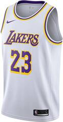 "NIKE Herren Basketball-Trikot ""LeBron James Association Edition Swingman (Los Angeles Lakers)"""