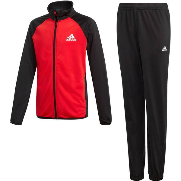 "ADIDAS Jungen Trainingsanzug ""Entry Tracksuit Closed"""