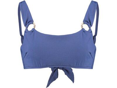 SEAFOLLY Damen Bikinioberteil Blau