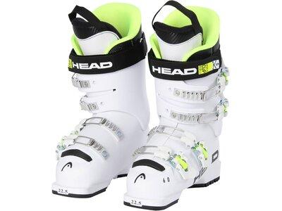 """HEAD Kinder Skischuhe """"Raptor 60 White"""" Weiß"""