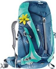 DEUTER Damen Tages-/ Wanderrucksack Act Trail Pro 32 Sl