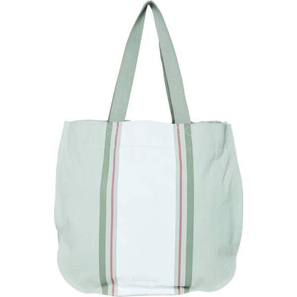 CHIEMSEE Strandtasche mit Reißverschluss