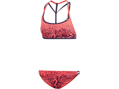"""ADIDAS Damen Bikini """"Pro Collab"""" Pink"""