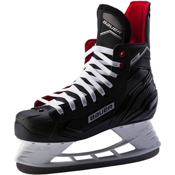 """BAUER Kinder Eishockey-Schlittschuhe """"Pro Skate Jr."""""""