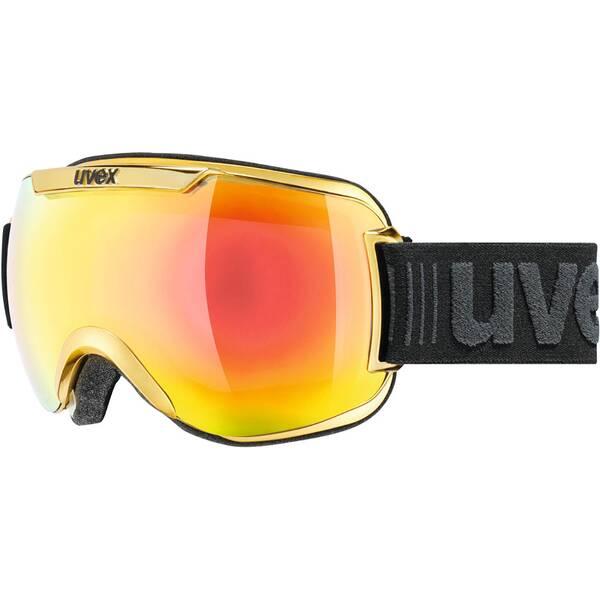 UVEX Ski- und Snowboardbrille Downhill 2000 FM Chrome