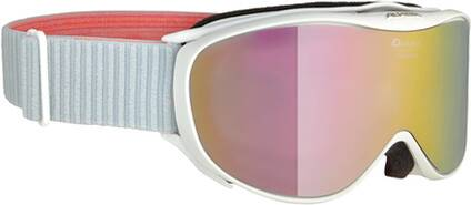 ALPINA Ski- und Snowboardbrille Freespirit 2.0 HM
