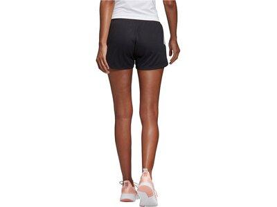"""ADIDAS Damen Shorts """"D2M"""" Grau"""