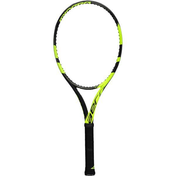 BABOLAT Herren Tennisschläger Pure Aero unbesaitet