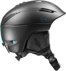 SALOMON Damen Allmountain-Helm ICON²