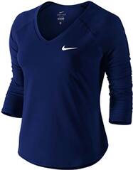"NIKE Damen Tennisshirt ""Pure"" 3/4-Arm"