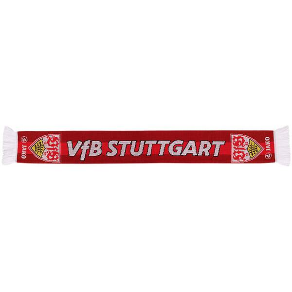 JAKO VfB Fanschal Premium