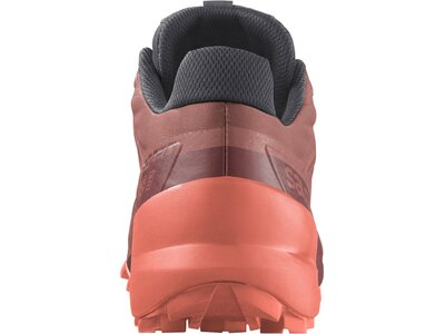 "SALOMON Damen Trailrunning-Schuhe ""Speedcross 5"" Braun"
